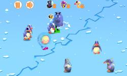 Penguins of brain screenshot 1/4