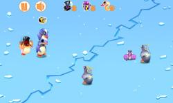 Penguins of brain screenshot 3/4