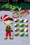Angry Elves (Christmas Game) screenshot 1/1
