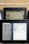 Todo for iPad screenshot 1/1