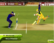Cricket T20 Fever 3D screenshot 1/1