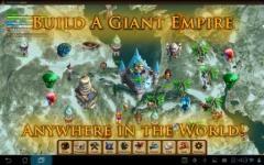 Empire Builder: PK screenshot 1/5