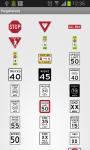 USA Road Signs screenshot 3/4