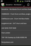 Drum and Bass Radio DNB screenshot 5/5