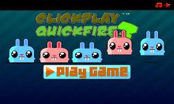ClickPlay QuickFire 3 screenshot 1/6