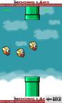 Flappy Bird Crusher - Free screenshot 3/4