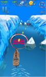 River Racing 3D Free screenshot 1/4