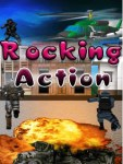 Rocking Action screenshot 1/3