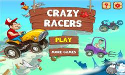 Crazy Racers screenshot 1/4