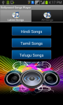 Indian MP3 Downloader screenshot 1/4