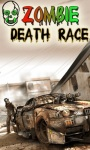 Zombie Death Race screenshot 1/2