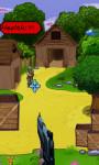 Sniper Trigger World War 3D - Free screenshot 3/4