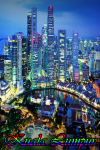 Kuala Lumpur city screenshot 1/5