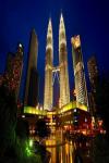 Kuala Lumpur city screenshot 2/5