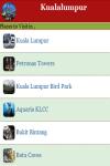 Kuala Lumpur city screenshot 4/5