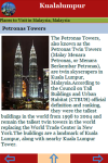 Kuala Lumpur city screenshot 5/5