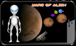 Mars Of Alien screenshot 1/4