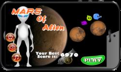 Mars Of Alien screenshot 2/4
