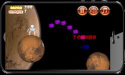 Mars Of Alien screenshot 3/4