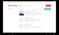 Malolos Bayan Filipino Buy and Sell screenshot 1/1