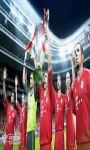 Pro Evolution soccer 2014 Game screenshot 1/6