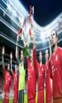 Pro Evolution soccer 2014 Game screenshot 4/6