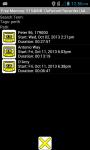 OnRecord Multimedia Recorder screenshot 6/6