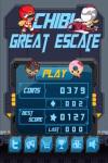 Chibi Great Escape - Special Op screenshot 1/5