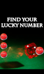Find Your Lucky Number screenshot 1/3
