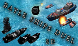 Battle Ships Duel screenshot 1/6
