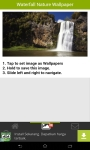 Waterfall Nature HD Wallpaper screenshot 4/6