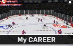 NHL 2K real screenshot 4/6