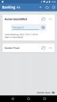 StarMoney  Banking unterwegs only screenshot 2/6