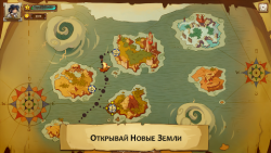 Braveland Pirate ultimate screenshot 6/6