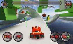 Jet Car Stunts absolute screenshot 5/6