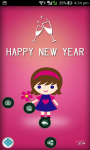 New Year Special Wishes screenshot 3/6