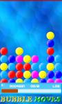 Bubble Moves screenshot 1/2