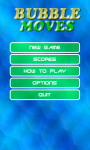 Bubble Moves screenshot 2/2
