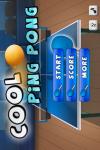 Cool PingPong Gold screenshot 2/5