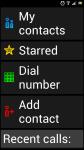 BIG Launcher DEMO screenshot 5/6