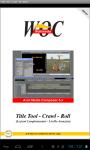 Title Tool-Crawl-Roll per Media Composer 5x screenshot 1/6