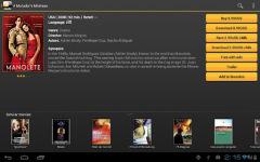 Viewster Movies on Demand screenshot 2/4