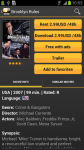 Viewster Movies on Demand screenshot 4/4