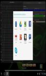 Android Memory Optimizer HD screenshot 3/3
