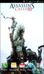 Assassins Creed 3 Wallpapers HD screenshot 2/6