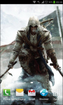 Assassins Creed 3 Wallpapers HD screenshot 5/6