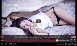 Fashion TV Hot Videos screenshot 1/6