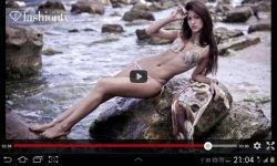 Fashion TV Hot Videos screenshot 2/6