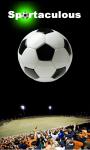 Sportaculous screenshot 1/2