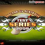 Eng Vs Aus Test Series 2009 screenshot 1/2